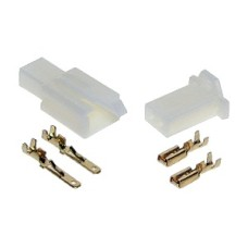 CONNECTOR 2 PIN