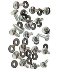 SCREWS FOR PLASTICS SETS